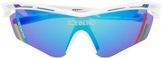 Iceberg Visor Sunglasses