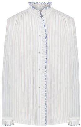 Vanessa Bruno Cotton Noor blouse