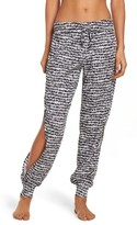 Green Dragon Women's Brushed Between The Lines Cover-Up Pants
