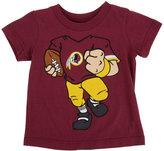 Redskins Outerstuff Toddlers' Washington Headless T-Shirt