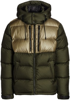 Mackage Adrien Puffer Jacket