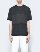 Lemaire Short Sleeve Sweater