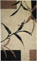 JCPenney Brumlow Zen Washable Rectangular Rug