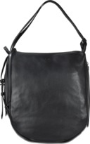 DKNY Hybrid Slouch medium hobo