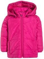 Name It NITMINE Winter coat fuchsia purple