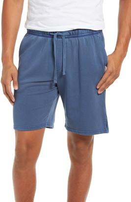 1901 Tie Waist Knit Shorts