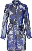 Yumi Floral Stardust Tunic