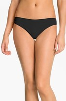 OnGossamer 'Cabana' Cotton Thong