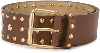 Paul & Joe Western Style Line belt