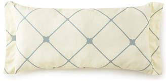 Colcha Linens Sylvan Long Rectangle Cushion - Diamond Bedding