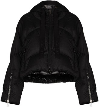 Moncler Iluric puffer jacket