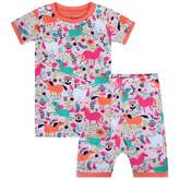 Hatley HatleyGirls Roaming Horses Pyjama Set