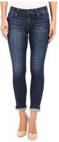 Joe's Jeans Japanese Denim Markie Crop w/ Phone Pocket in Sophia