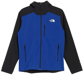 The North Face Apex Bionic 2 Windproof Soft Shell Hoodie