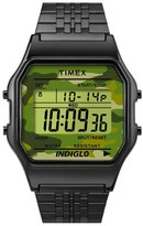 Timex '80' Digital Bracelet Watch, 34mm