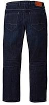 Fenchurch Asphalt Zip Fly Jeans 31in Leg
