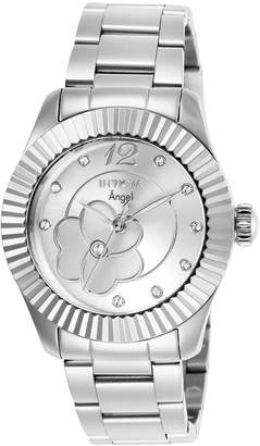 Invicta 27445 Silver-Tone Angel Watch