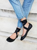 Degas Ballet Flat by FP Collection at Free People