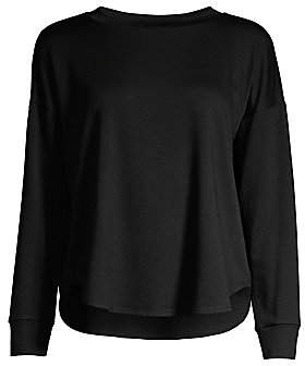 Eileen Fisher Women's Lounge Pullover
