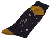 Ted Baker Honeyco Geo Print Socks