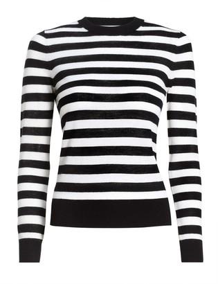 Zimmermann Stripe Sweater