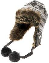 Soulcal Fair Isle Trapper Hat