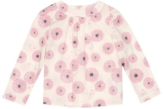 Bonpoint Floral cotton top