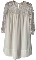 H&M Conscious Exclusive Conscious Exclusive White Dress for Women