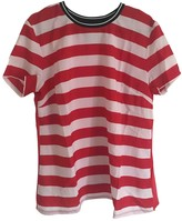 Tommy Hilfiger Red Top for Women