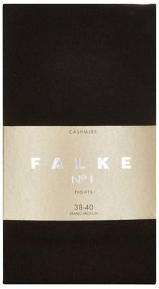 Falke No 1 Cashmere Tights