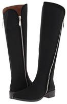 Donald J Pliner Nova Boot (Black) Women's Zip Boots