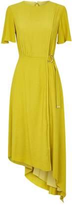 Ted Baker Marniee Asymmetric Dress