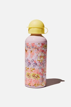 Cotton On Aluminium Drink Bottle