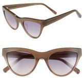 Elizabeth and James 'Clarkson' 52mm Sunglasses