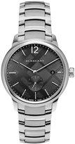 Burberry Men's Swiss Stainless Steel Bracelet Watch 40mm BU10005