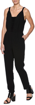 Adelyn Rae Strappy Jumpsuit