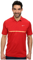 Nike Elite Cool Carbon Polo
