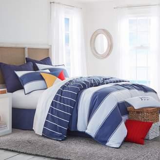Southern Tide Windward Reversible Comforter Set