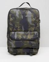 Diesel Logo Backpack Black