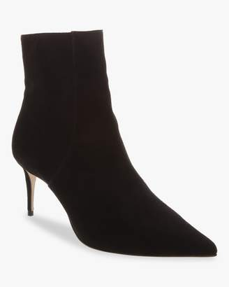 Schutz Bette Leather Ankle Boot