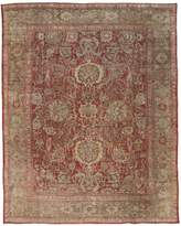 "ABC Home Antique Sultanabad Wool Rug - 10'8""x17'4"""