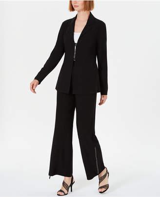 MSK Embellished Pantsuit