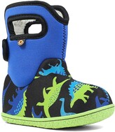 Bogs Baby Dino Insulated Waterproof Boot