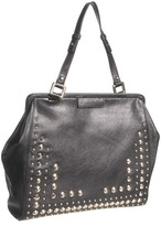 Juicy Couture Sabrina Tough Girl (Black) - Bags and Luggage