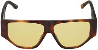 ATTICO Ivan Acetate Sunglasses