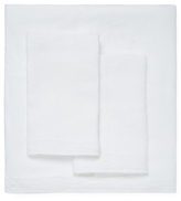 Matteo Cluny Linen Sheet Set