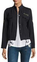 Rails Maverick Patch Utility Jacket