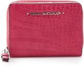 Dana Buchman Rey Zip-Around Wallet