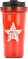 GUILD PRIME star logo water bottle