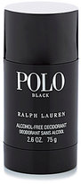 Polo Ralph Lauren Black Deodorant Stick